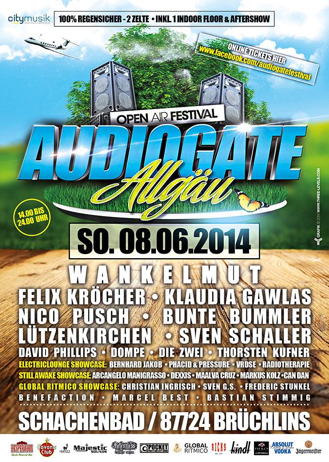 AUDIOGATE_Allgau2014